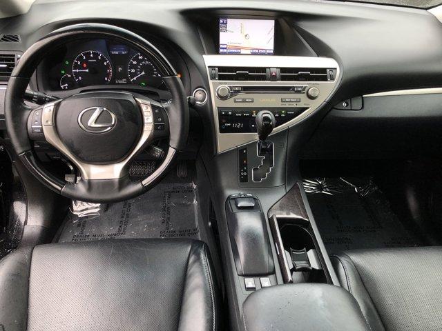 Used 2013 Lexus RX 4DR AWD