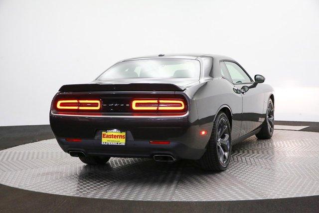 2019 Dodge Challenger for sale 124236 4