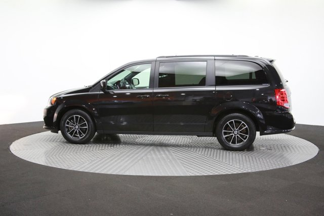 2018 Dodge Grand Caravan for sale 123248 58