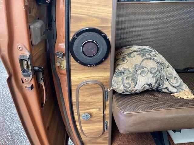 Used 1980 Volkswagen Vanagon WESTFALIA