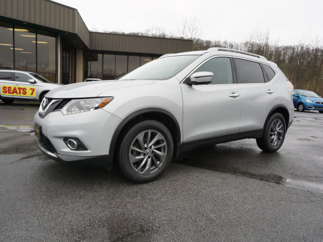 Used 2016 Nissan Rogue in Kingsport, TN