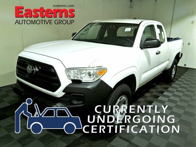 2018 Toyota Tacoma for sale 124218 0