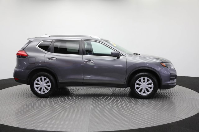 2017 Nissan Rogue for sale 125646 3