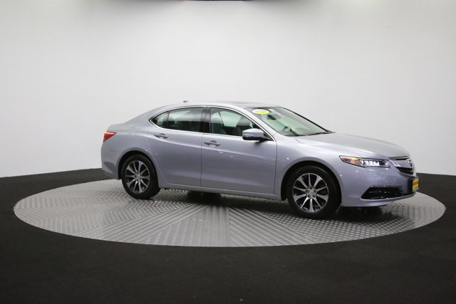 2017 Acura TLX for sale 124543 43