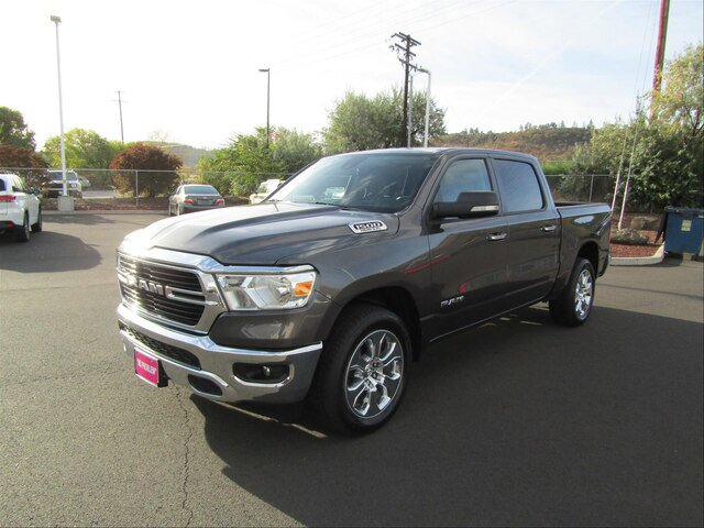 Used 2020 Ram 1500 in The Dalles, OR
