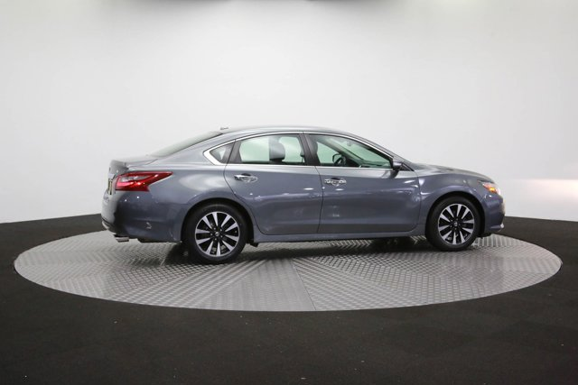 2018 Nissan Altima for sale 124741 36