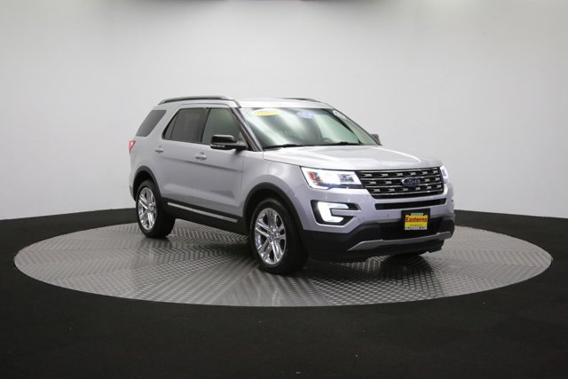 2017 Ford Explorer for sale 123710 45
