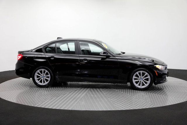 2016 BMW 3 Series for sale 125502 3