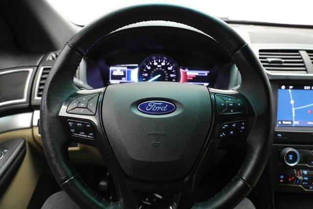2017 Ford Explorer for sale 125227 13
