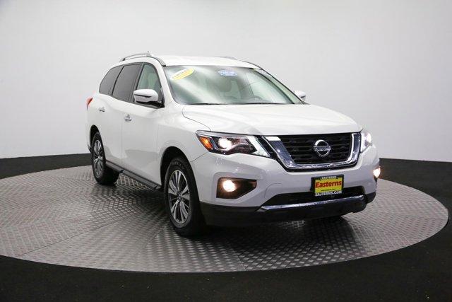 2018 Nissan Pathfinder for sale 120765 28