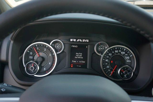New 2019 Ram 2500 Big Horn 4x4 Crew Cab 6'4 Box