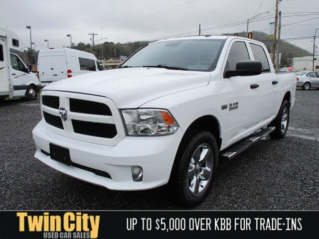 Used 2017 Ram 1500 in Fort Payne, AL