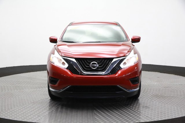 2016 Nissan Murano for sale 124638 1