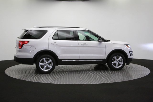2017 Ford Explorer for sale 125462 39