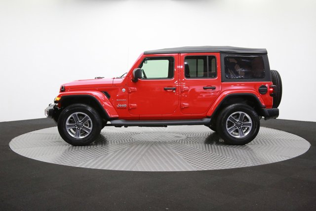 2019 Jeep Wrangler Unlimited for sale 123385 53