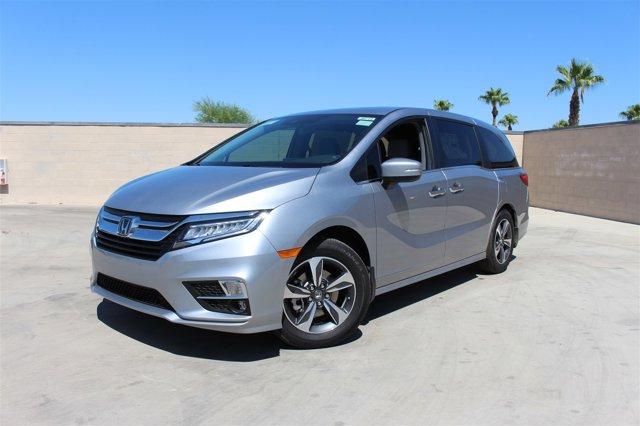 New 2019 Honda Odyssey in Mesa, AZ