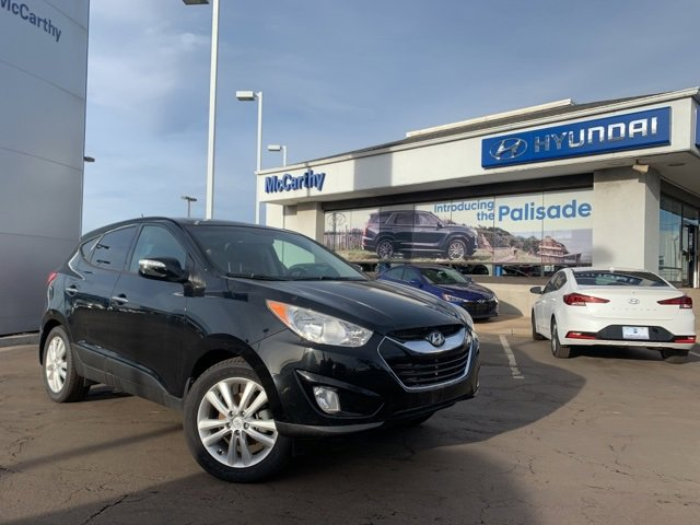 Used 2013 Hyundai Tucson in Olathe, KS