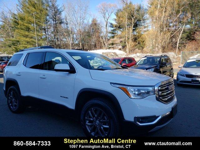 2017 GMC Acadia SLT