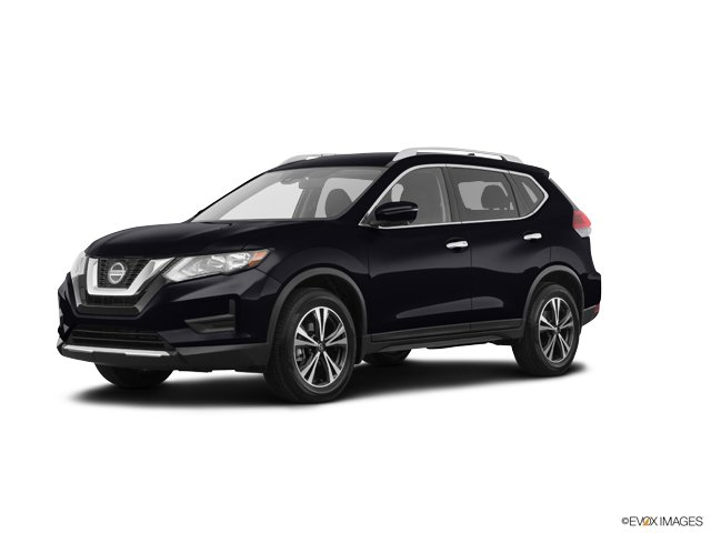 2020 Nissan Rogue SV AWD SV Regular Unleaded I-4 2.5 L/152 [3]
