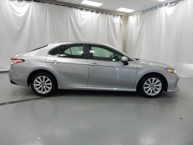 Used 2019 Toyota Camry in Manchester, TN