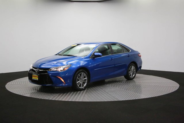 2017 Toyota Camry for sale 124110 52