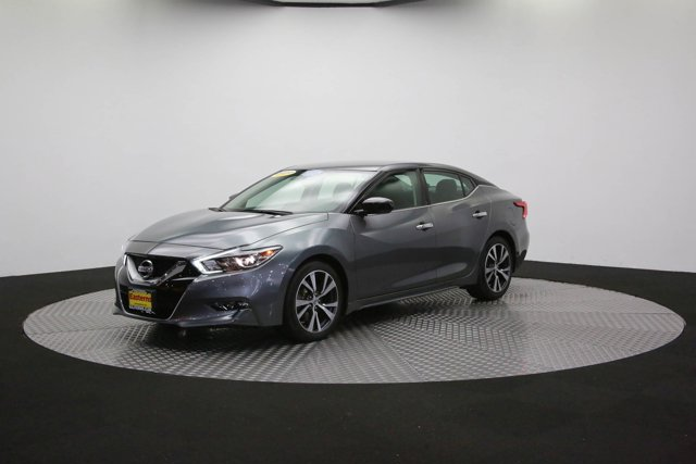 2017 Nissan Maxima for sale 124639 51