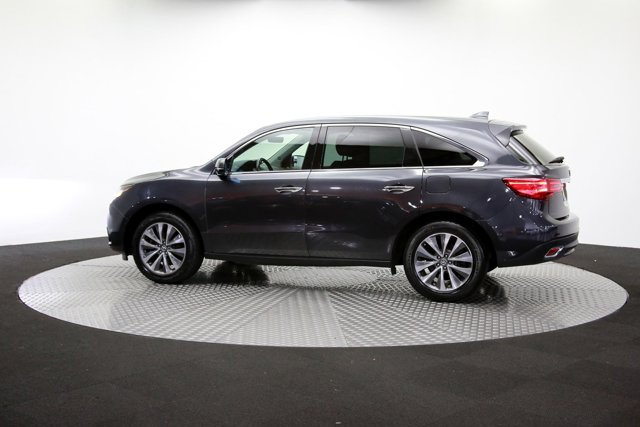 2016 Acura MDX for sale 122785 59