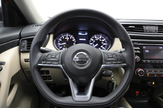 2017 Nissan Rogue for sale 125264 9