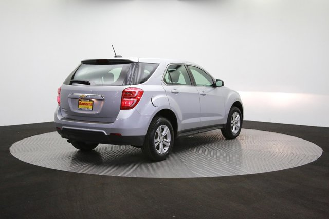 2017 Chevrolet Equinox for sale 123781 35