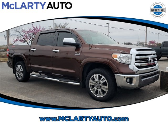 Used 2016 Toyota Tundra in , AR