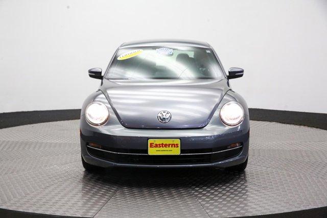 2013 Volkswagen Beetle for sale 121126 1