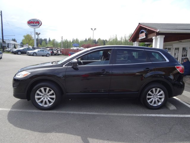 Used 2010 Mazda CX-9 AWD 4dr Sport