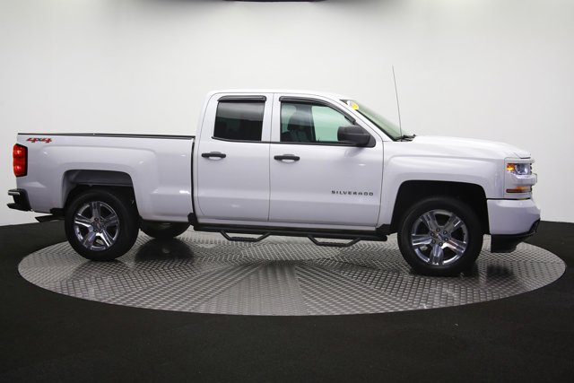 2016 Chevrolet Silverado 1500 for sale 118833 52