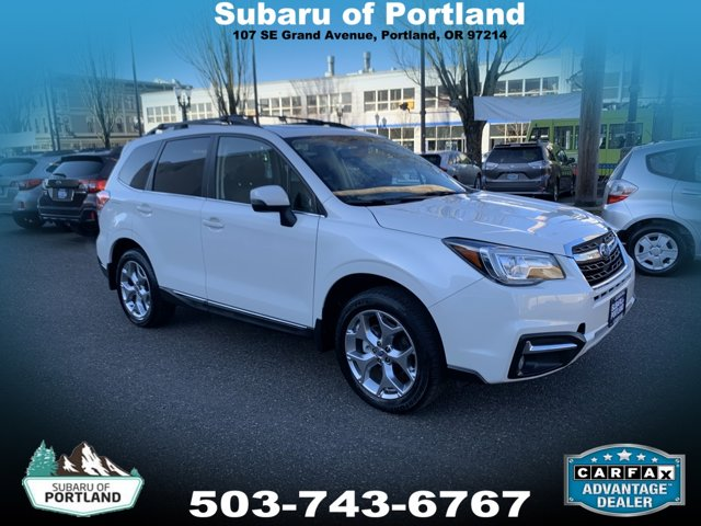 Used 2018 Subaru Forester in , OR