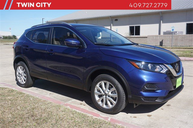 New 2020 Nissan Rogue Sport in Port Arthur, TX