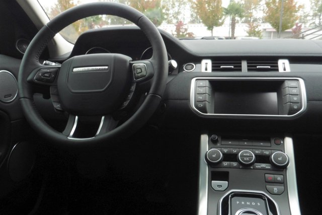 New 2016 Land Rover Range Rover Evoque 5dr HB HSE
