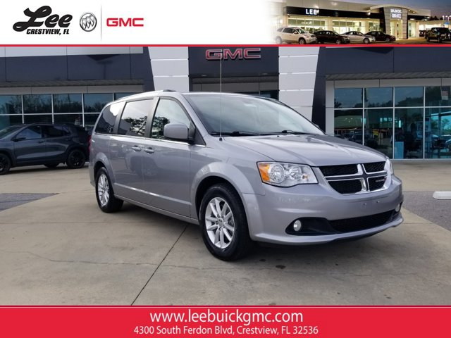 Used 2018 Dodge Grand Caravan in Crestview, FL
