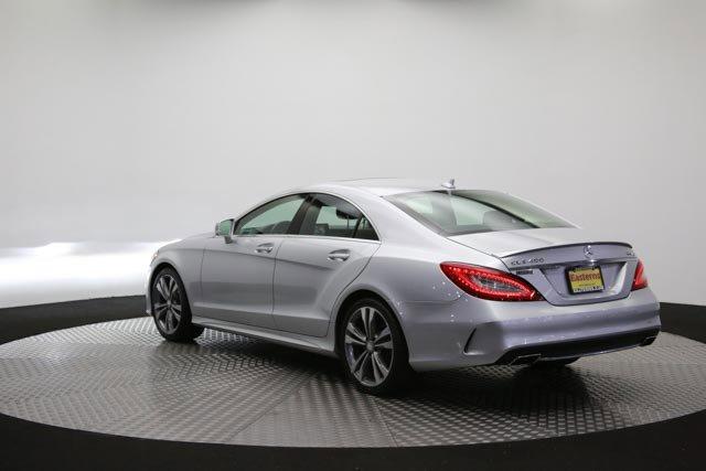 2016 Mercedes-Benz CLS-Class for sale 122975 36
