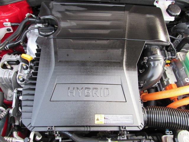 Used 2017 Kia Niro Touring FWD