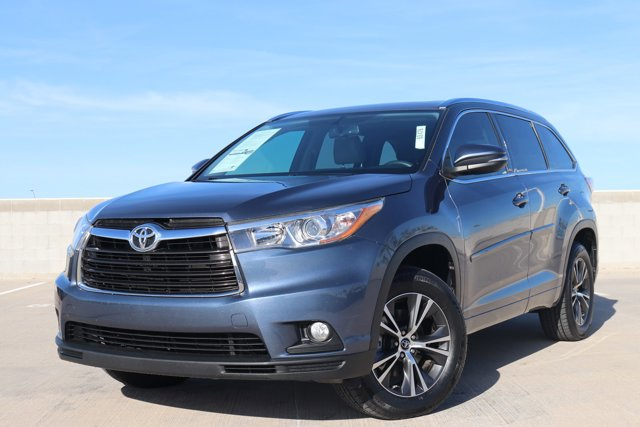 Used 2016 Toyota Highlander in , AZ
