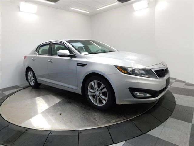 Used 2013 KIA Optima in Antioch, TN