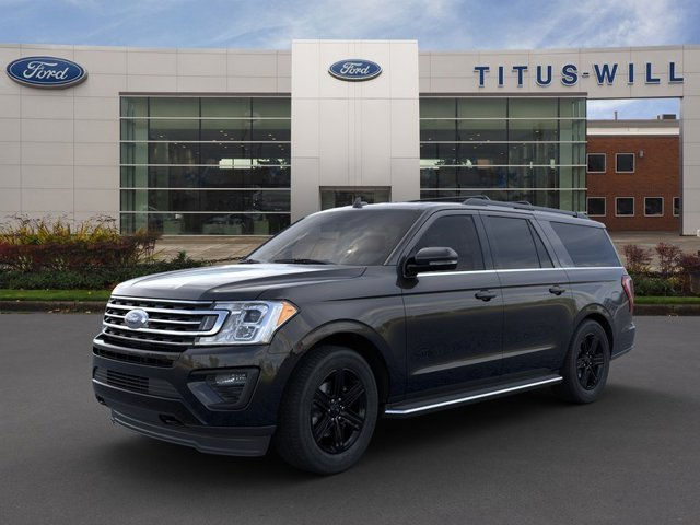 New 2020 Ford Expedition Max in Tacoma, WA