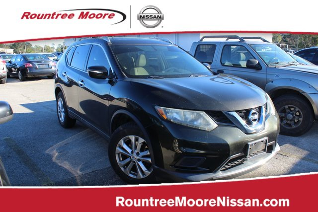 Used 2014 Nissan Rogue in Lake City, FL