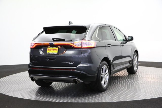 2018 Ford Edge for sale 124030 4