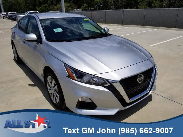 Used 2020 Nissan Altima in Denham Springs, LA