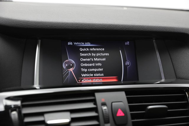 2017 BMW X3 for sale 125505 16