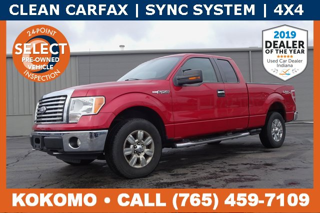 Used 2010 Ford F-150 in Indianapolis, IN