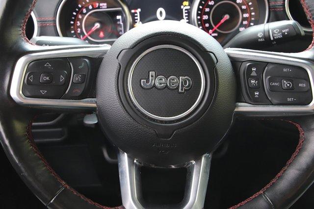 Used 2020 Jeep Gladiator Rubicon 4x4