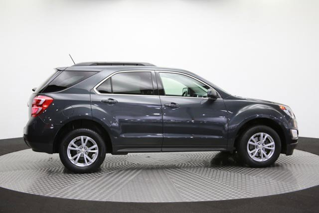 2017 Chevrolet Equinox for sale 123007 38