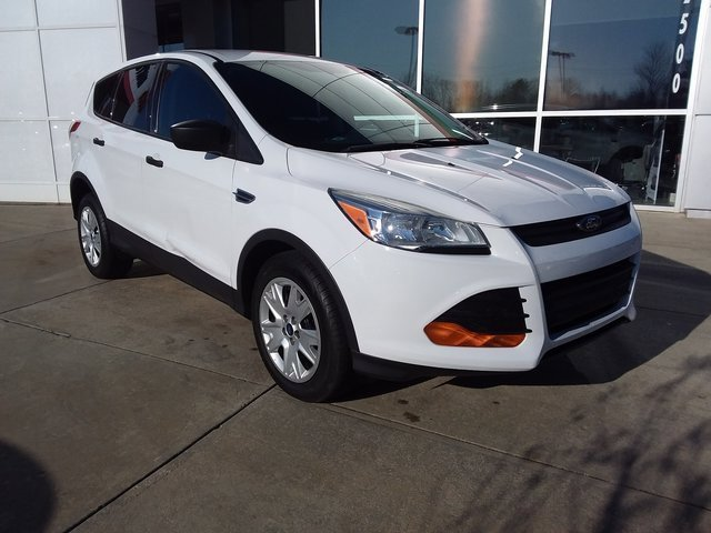 Used 2013 Ford Escape in Lexington Park, MD